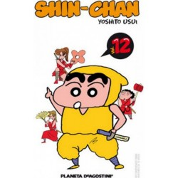 Shin-Chan, 12