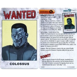 DOFP-003 - Colossus Wanted...