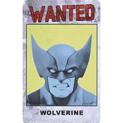 DOFP-001 - Wolverine Wanted...