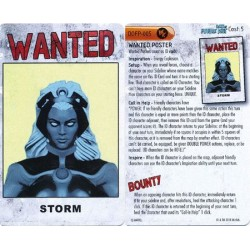 DOFP-005 - Storm Wanted...