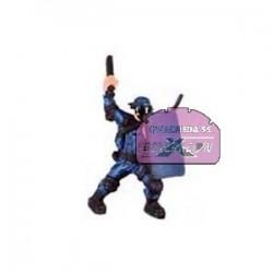 017 - S.W.A.T. Officer