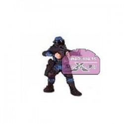 020 - S.W.A.T. Specialist