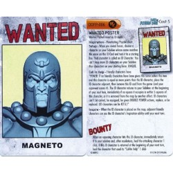 DOFP-006 - Magneto Wanted...
