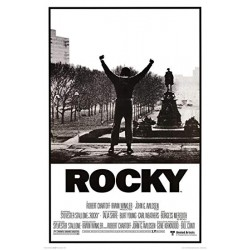 Poster Rocky.