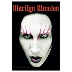 Poster Marilyn Manson