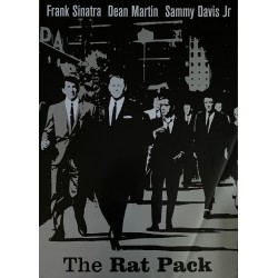 Poster The Rat Pack
