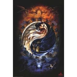 Poster Alchemy Gothic