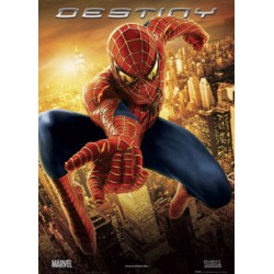 Poster Spiderman Destiny