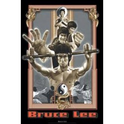 Poster Bruce Lee