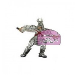 050 - Silver Samurai