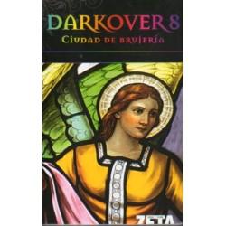 Darkover 8, Ciudad de brujería
