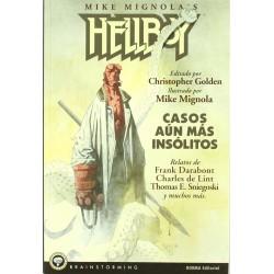 Hellboy Casos aun más...