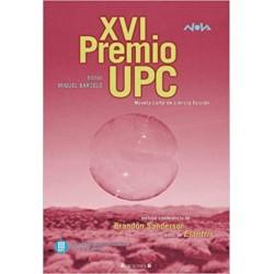 XVI Premio Upc (novela...