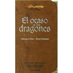 El ocaso de los dragones...