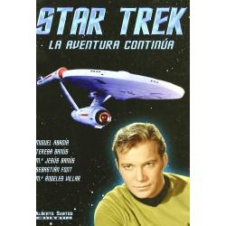 Star Trek la aventura continua