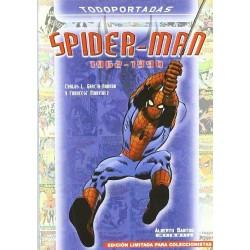 Todoportadas Spider-Man...