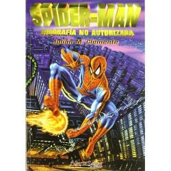 Spider-Man biografía no...
