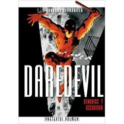 Daredevil demonios y oscuridad