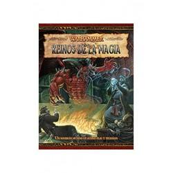 Warhammer - Reinos de la magia