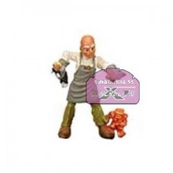085 - Puppet Master