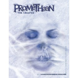 Promethean the created...