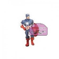 093 - Cap. America