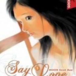 Say Love, 1