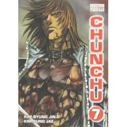 Chunchu, 7