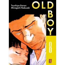Old Boy, 8