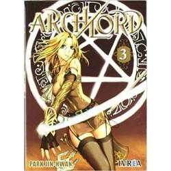 Archorld, 3
