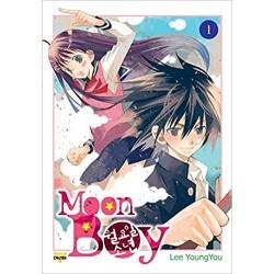 Moon Boy, 1