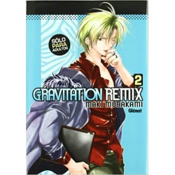 Gravitation Remix, 2