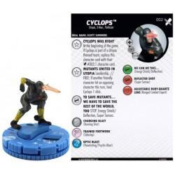 002 - Cyclops