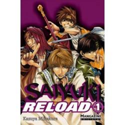 Saiyuki Reload, 1