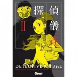 Detective Ritual, II
