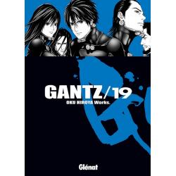 Gantz, 19