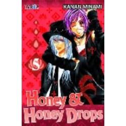 Honey & Honey Drops, 5