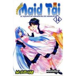 Maid Tai, 14