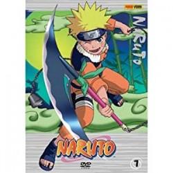 DVD Naturo vol. 7