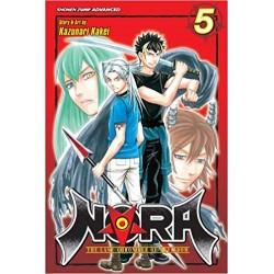 Nora, 5