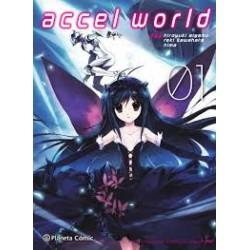 Accel World, 1