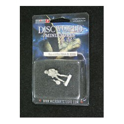 Discworld miniatures Esme...