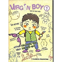 Virgin Boy, 1