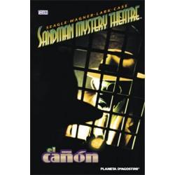 Sandman Mystery Theatre, 12...