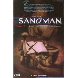 The Sandman ,11