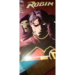 Robin, 2