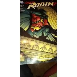 Robin, 5