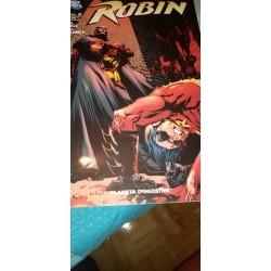 Robin, 6