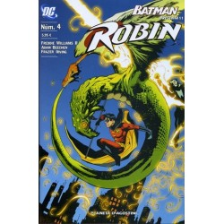 Batman presenta 11, Robin