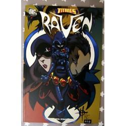 Tomo Raven
